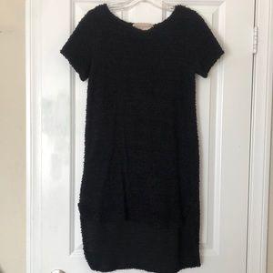 Stone Cold Fox Black Dress